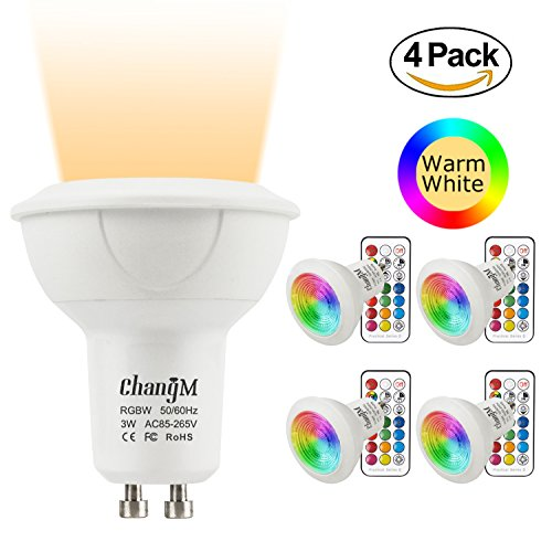 3W Gu10 Led Lights in Florida - 9