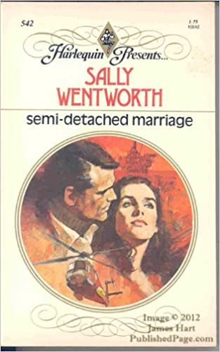 Book Semi Detached Marriage