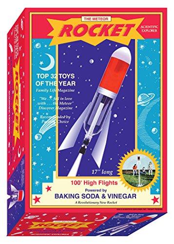 Price comparison product image Scientific Explorer Meteor Rocket,  Teaching Toys,  2017 Christmas Toys