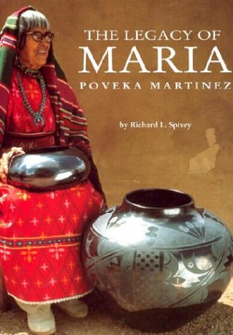 The Legacy of Maria Poveka Martinez