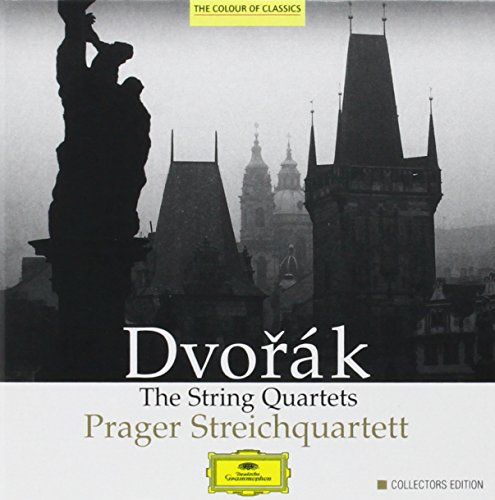 Dvorak: The String Quartets