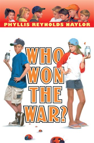 Read Online Who Won the War? (Boy/Girl Battle) pdf epub