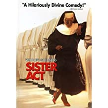 Sister Act by Walt Disney Studios Home Entertainment