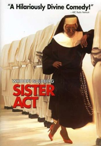 Sister Act by Walt Disney Studios Home Entertainment (Sister Act 1 And 2)