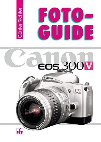 Canon EOS 300V (FotoGuide)