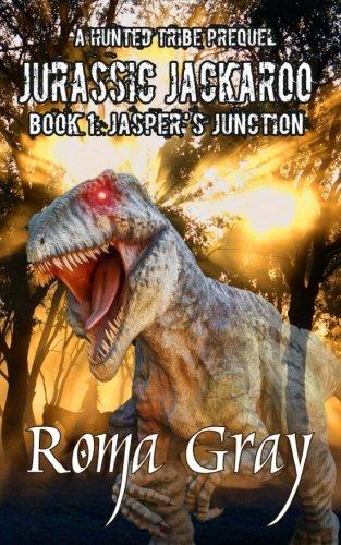 Jackaroo - Part 1: Chapters 1-6 Summary & Analysis