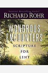 Wondrous Encounters Paperback
