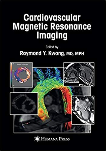 Cardiovascular Magnetic Resonance Imaging Contemporary