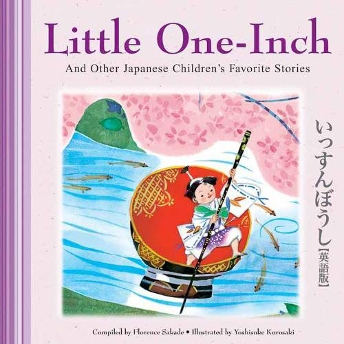 Little One-Inch & Other Japanese Children's Favorite Stories pdf epub
