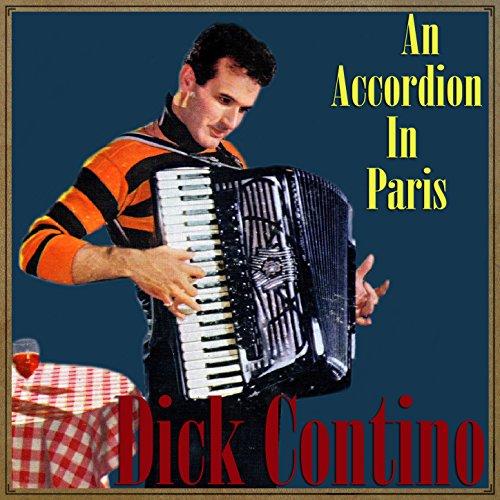 An Accordion in Paris -