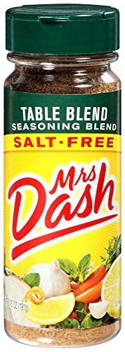 mrs dash table blend - 7