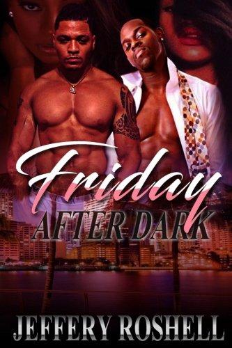 Friday After Dark PDF