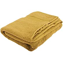 Christy Towels Supreme Hygro Bath Sheet (36in x 65in) (36in x 65in) (Honey)