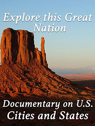 Explore This Great Nation Documentary On U S  Cities And States