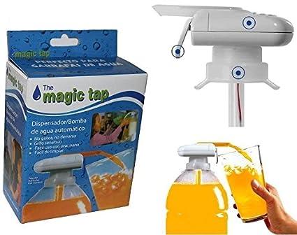 Dispensador de bebidas bomba de agua automático magic tap