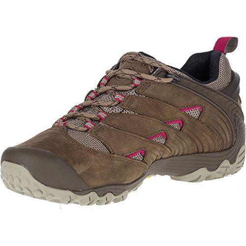 Chameleon Da Stone Donna' Walking 7 nbsp;gtx Impermeabile Merrell Trekking Scarpe 1q5pz