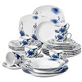 Best porcelain dinnerware sets Our Top Picks