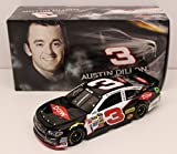 Lionel Racing Austin Dillon #3 Dow 2015 Chevy SS 1:24 Scale ARC HOTO Official NASCAR Diecast Car
