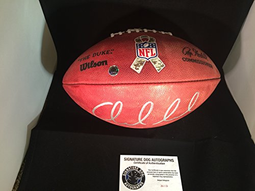 Andrew Luck Autographed Signed