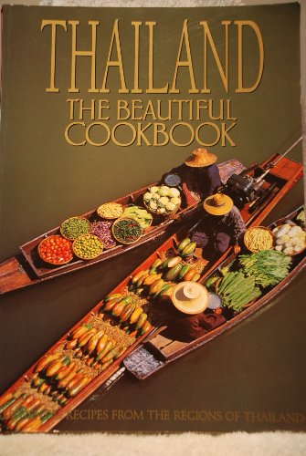 Thailand the Beautiful Cookbook HarperCollins