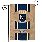 Kansas City Royals Garden Flag