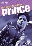 download ebook prince: chaos, disorder, and revolution by jason draper (2011-04-01) pdf epub