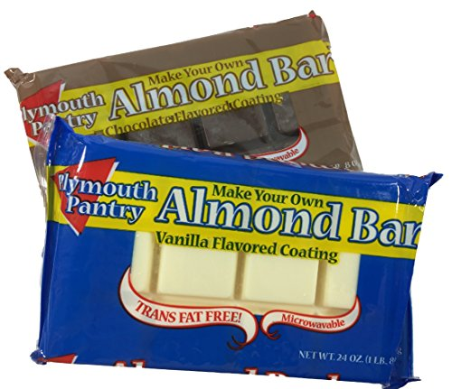 Plymouth Pantry Almond Bark