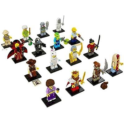 LEGO minifigures Series 13, Unicorn Girl set 71008: Toys & Games