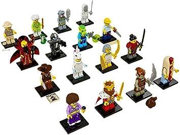 LEGO 1 RANDOM SERIES 13 MINIFIGURE   71008 ITEM 6100799