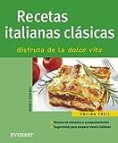 Recetas Italianas Clasicas (Spanish Edition)