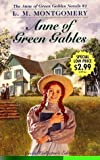Anne of Green Gables 3 Volume Boxed Set - Anne of Green Gables - Anne of The Island - Anne of Avonlea (Three paperback books)
