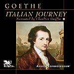 Italian Journey   Johann Wolfgang von Goethe