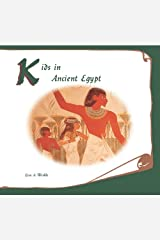 Kids in Ancient Egypt Paperback