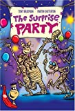 Surprise Party, Tony Bradman, 1405207566
