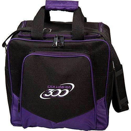 Purple Bowling Ball Bag - 6