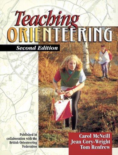 Teaching Orienteering 2nd