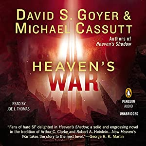 Heaven's War Audiobook
