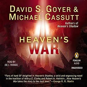 Heaven's War Audiobook