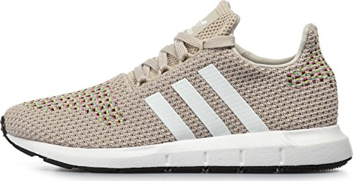 9e3402f8c2ed adidas Women s Swift Run Casual Sneakers from Finish Line Shoes SHOES.  Product Image Packaging