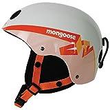 Mongoose 04MG77993-2 Child Snow Helmet, Entry Level