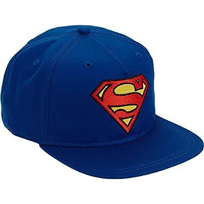Boys' Superman Hat: Clothing