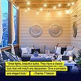 Brightech Ambience PRO LED S14 2 Watt Soft White