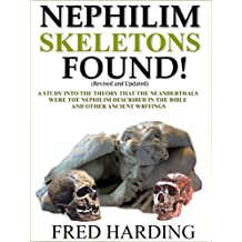 Nephilim Skeletons Found
