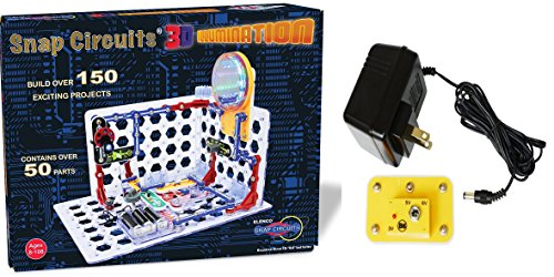 Snap Circuits Deluxe Snap - 9