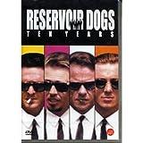 RESERVOIR DOGS (Korea Edition) (Region code : 3)