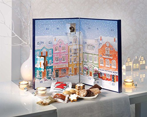 Schmidt Advent Calendar