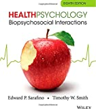 Health Psychology 8th Edition