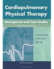 Cardiopulmonary Physical Therapy: Management and Case Studies