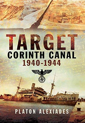 Download Target Corinth Canal 1940–1944 pdf epub