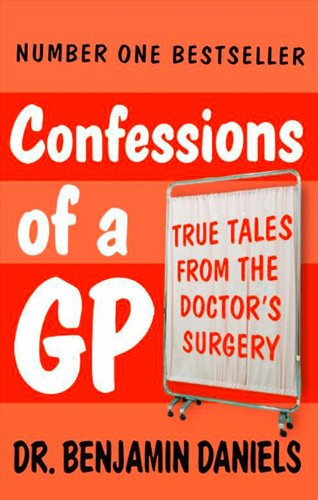 Confessions of a GP by Avon